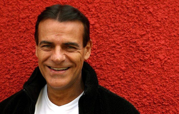 Galã dos anos 80, Mário Gomes está sem contrato