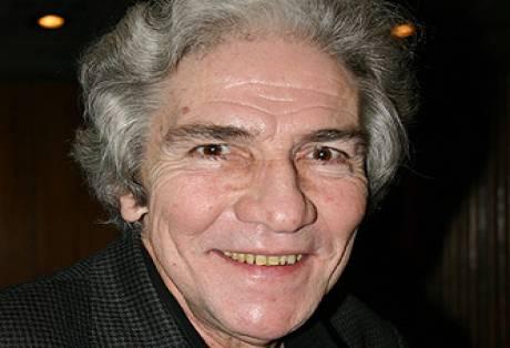 Claudio Cavalcanti viveu o personagem Dr. Alberto (Foto: Divulgação)