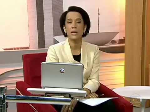 Zileide Silva Se Desliga Do Bom Dia Brasil Tv Foco