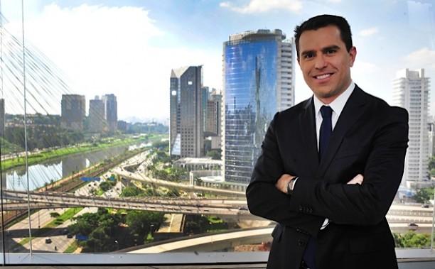 Rodrigo Bocardi Estreia No Jornal Hoje Tv Foco