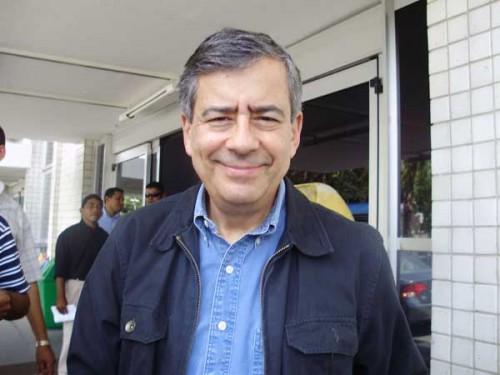 Paulo Henrique Amorim morreu aos 77 anos (Foto - Divulgação)