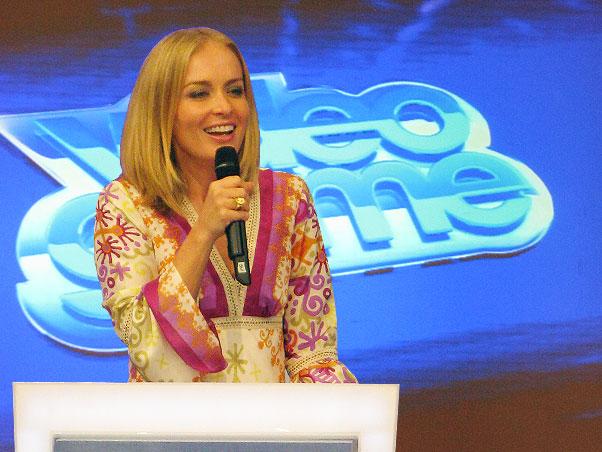 Angélica também fatura R$ 500 mil