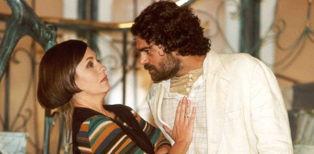 O Cravo e a Rosa foi escrita por Walcyr Carrasco na Globo (Foto: Divulgação)
