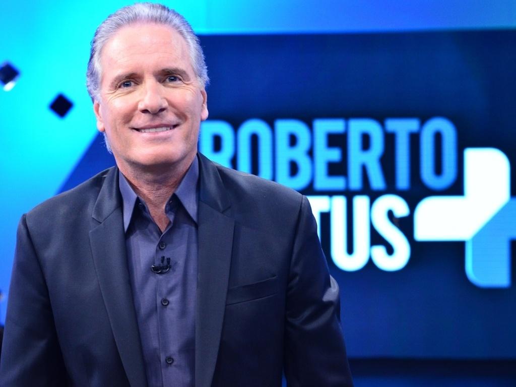 Roberto Justus pode ficar sem seu programa em 2016 (Foto divulgação)
