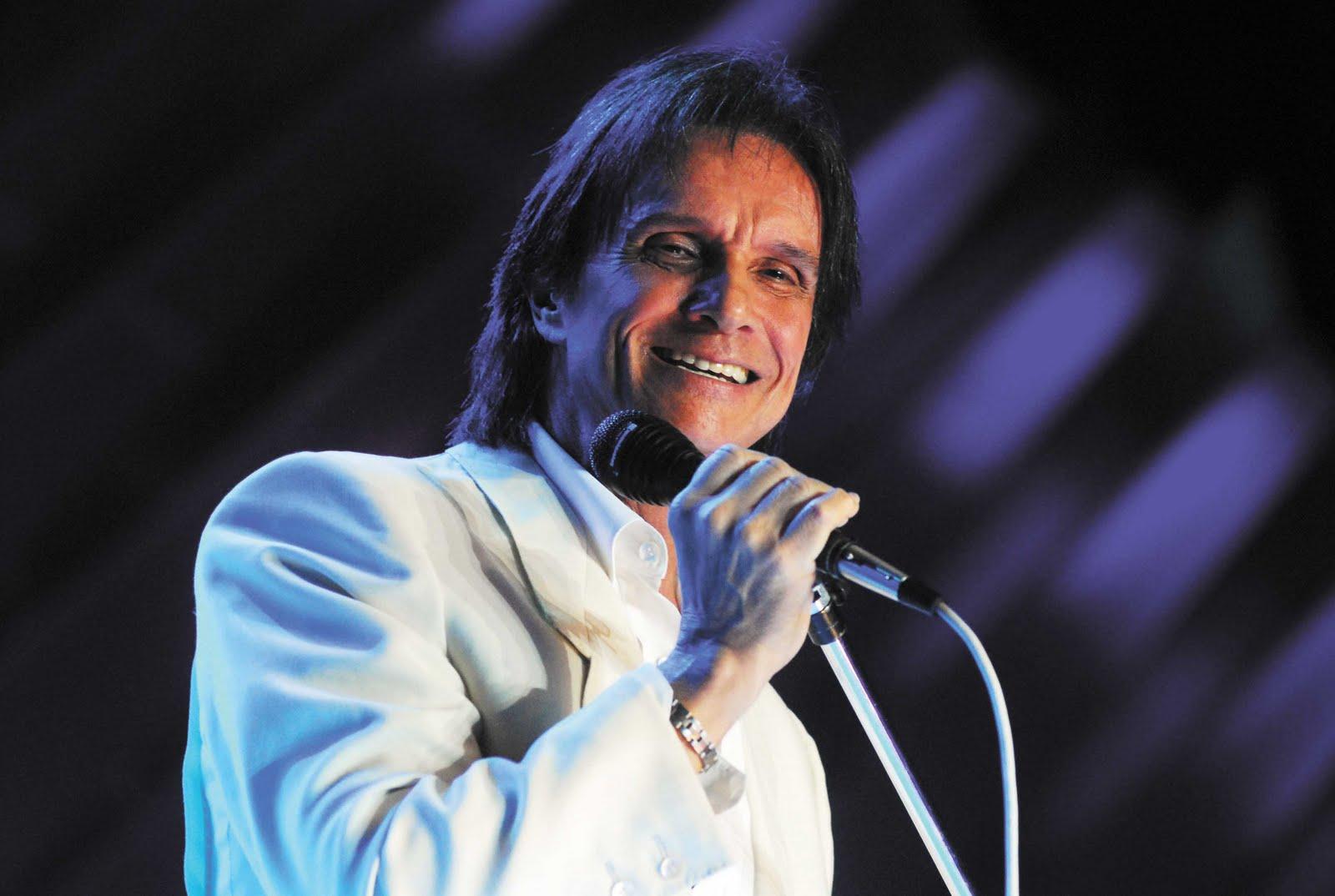 Roberto Carlos (Foto: Divulgação)