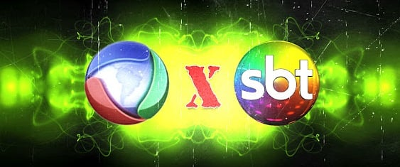 """""""O SBT tem a força no entretenimento e a TV Record tem a força no jornalismo."""""""