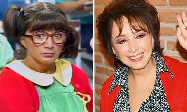 Maria Antonieta antes e depois. Foto: montegem/divulgação.