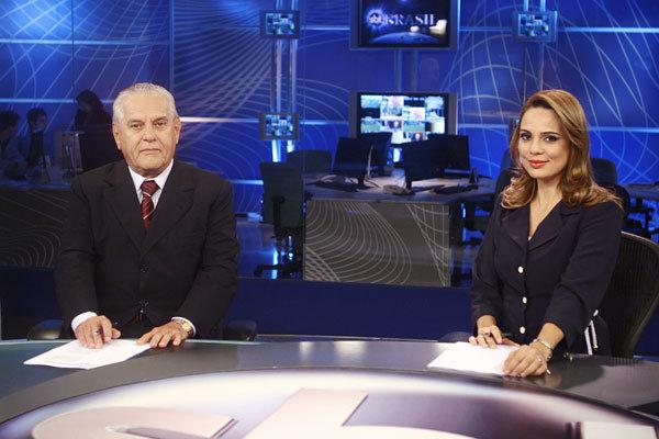 """""""O SBT Brasil derruba a audiência da emissora que vem num bom número durante toda tarde"""""""