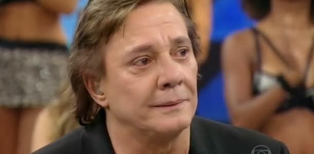 Fábio Jr. tem vida cercada por polêmicas(Foto: Reprodução)