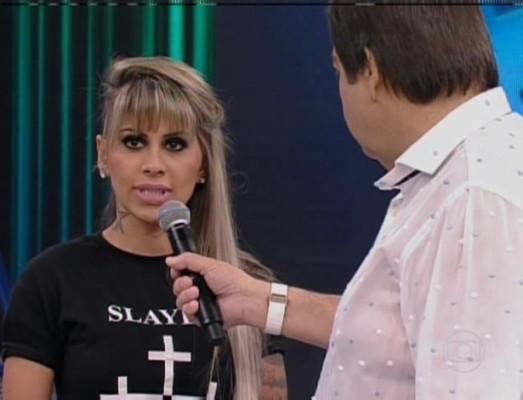 """Vanessa Mesquita venceu o """"BBB14"""" (Foto: Divulgação)"""