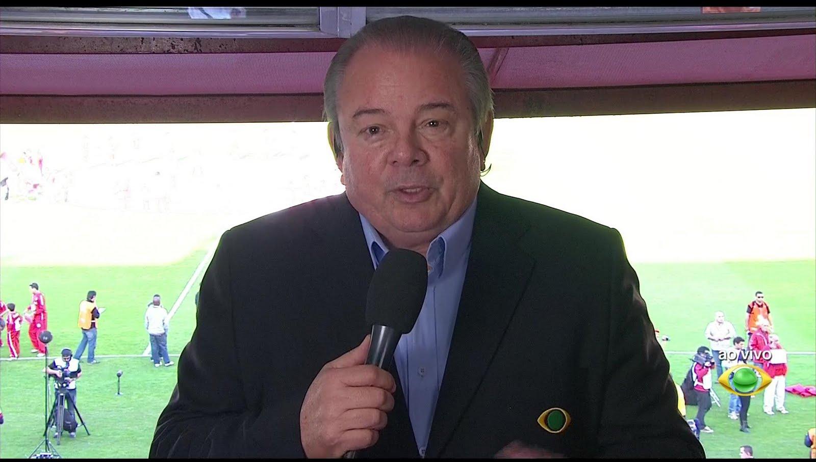 Luciano do Valle - Futebol 2011