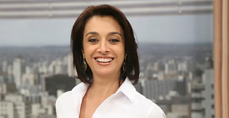 Cátia Fonseca é uma das principais estrelas da Gazeta