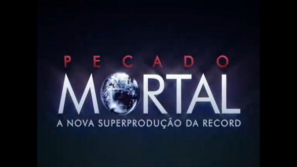 Pecado Mortal foi a grande aposta da dramaturgia da Record em 2013 (foto: reprodução)