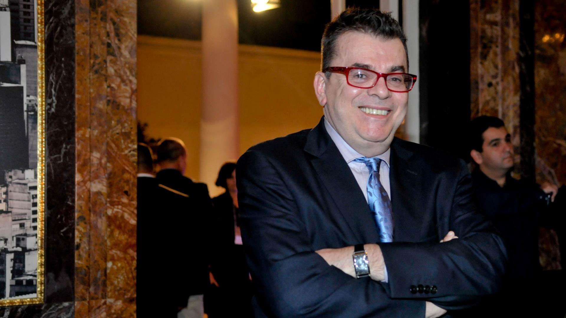 Walcyr Carrasco (Foto: Divulgação)