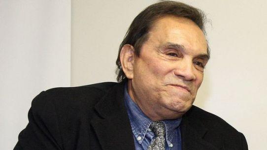 O comediante e ex-integrante dos Trapalhões e da Turma do Didi, da Globo Dedé Santana (Foto: Divulgação)