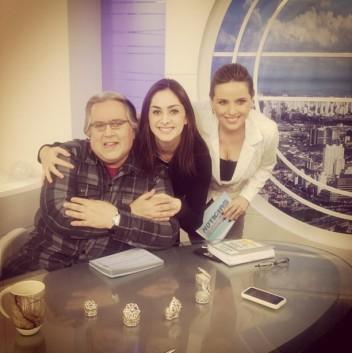 Após ser demitido da Globo, Ivan Moré já tem nova casa