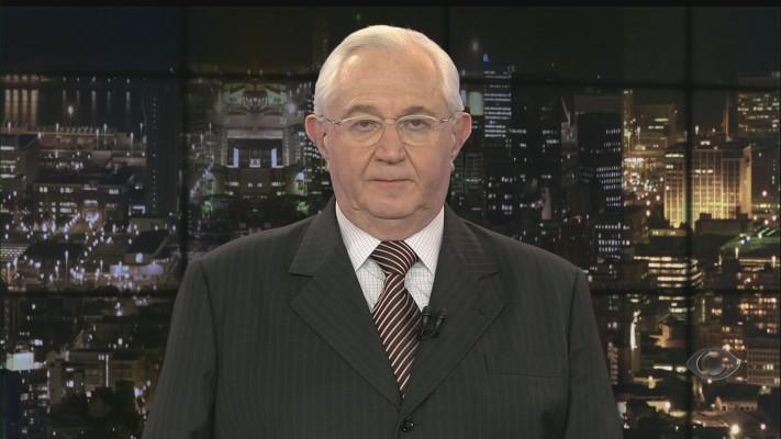 Boris Casoy (Foto: Divulgação)