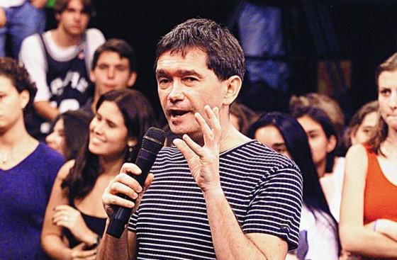 Serginho Groisman ganha R$ 400 mil