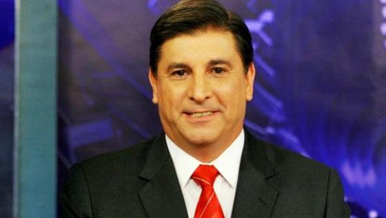 Carlos Nascimento deixou o SBT após mais de 15 anos (Foto reprodução)