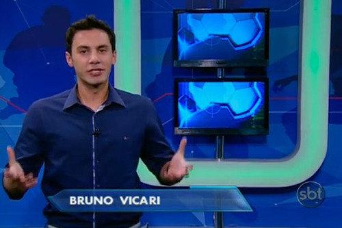 Bruno Vicari (Foto: Reprodução)