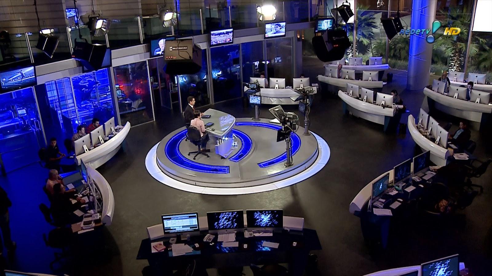RedeTV! News ganha nova direção