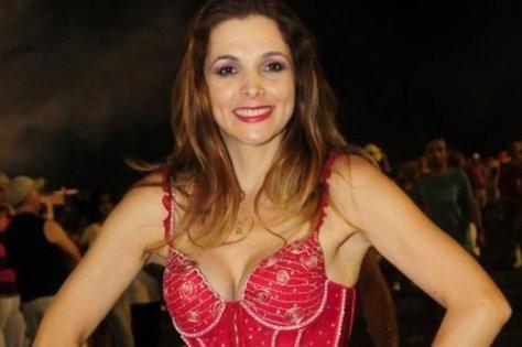 Luiza Ambiel, Mauro Machado, Anitta
