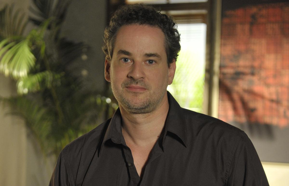 Dan Stulbach apresentará serie de história (Foto:Reprodução)