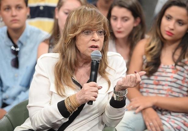 Glória Perez (Foto: Divulgação)