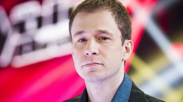 """Tiago Leifert já comanda o """"The Voice Brasil"""""""