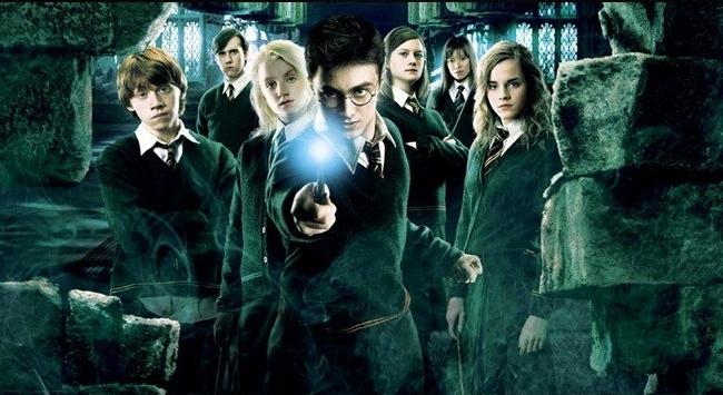 Harry Potter_Ordem da Fênix