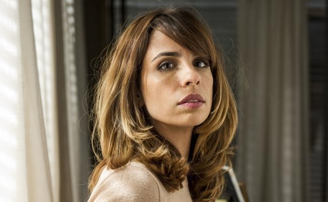 Danielle (Maria Ribeiro) (Foto: Globo/Renato Rocha Miranda)