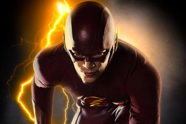 """The Flash"""" tem alta audiência para Globo (Foto: Divulgação)"""