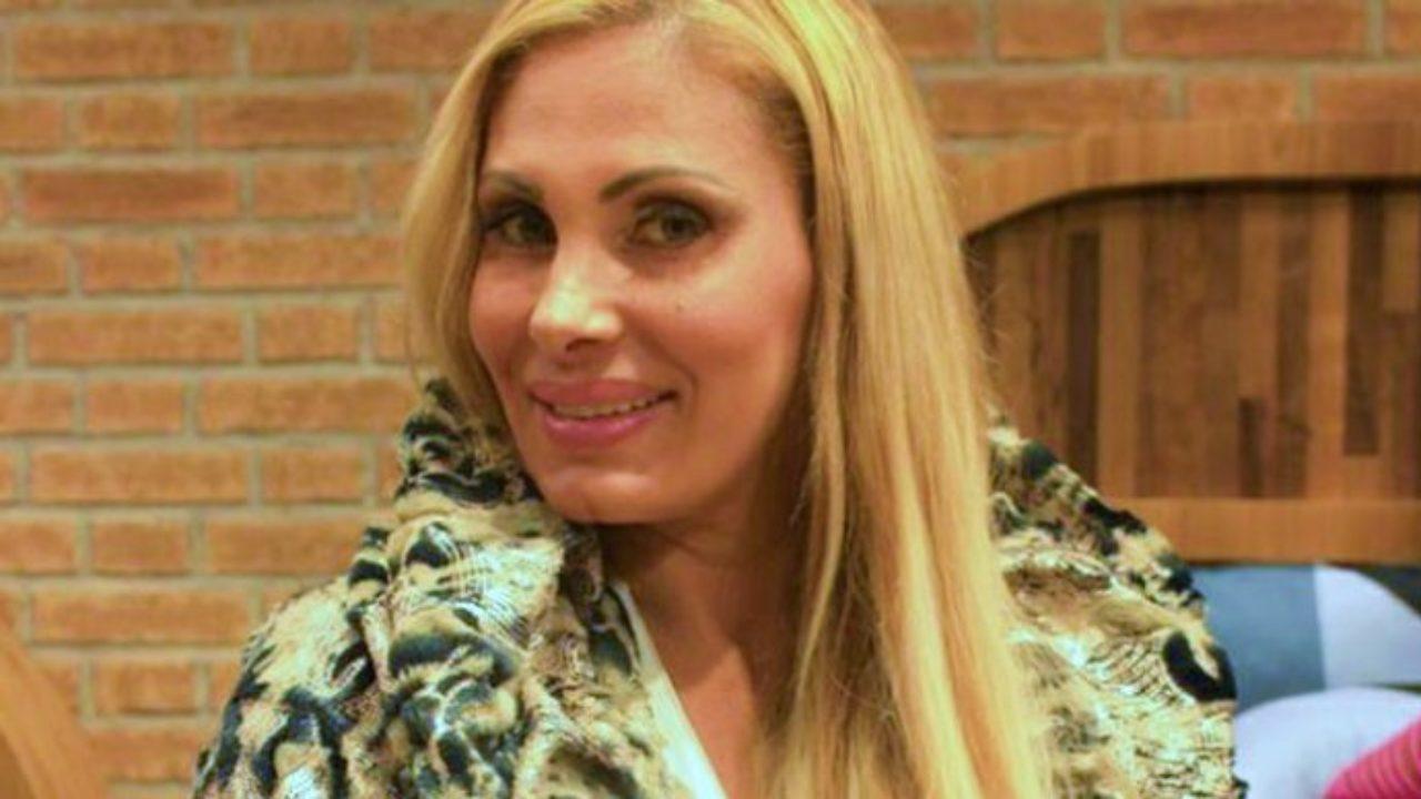 """Angela Bismarchi agora gospel, Ângela bismarchi garante: """"eu era pecadora"""
