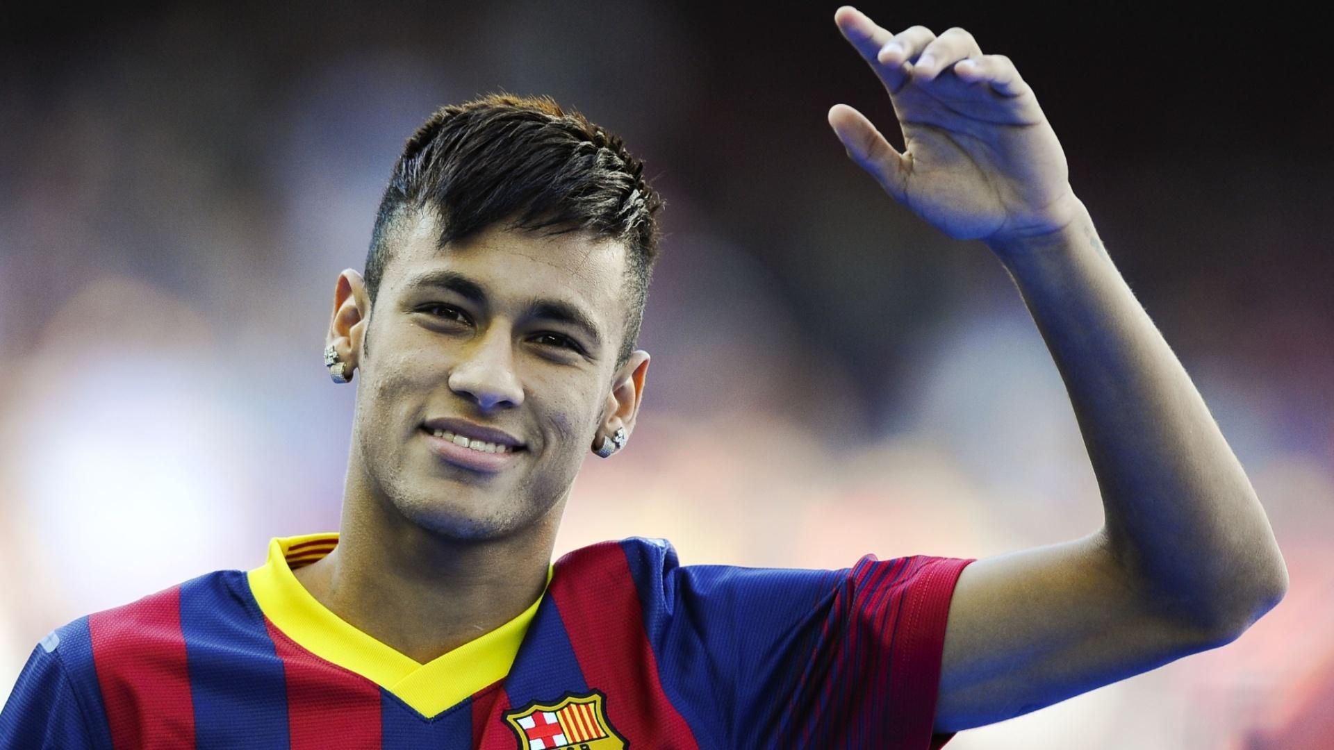 Neymar Jr. (Foto: Divulgação)
