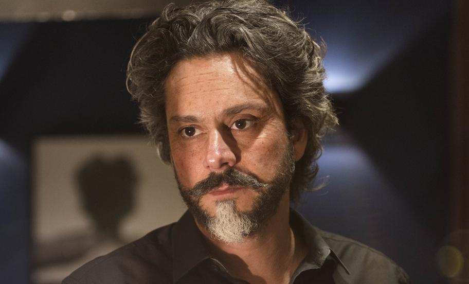 José Alfredo (Alexandre Nero) (Foto: Globo/Ellen Soares)