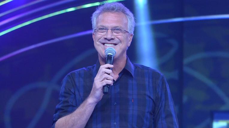 Pedro Bial (Foto: Globo/Frederico Rozario)