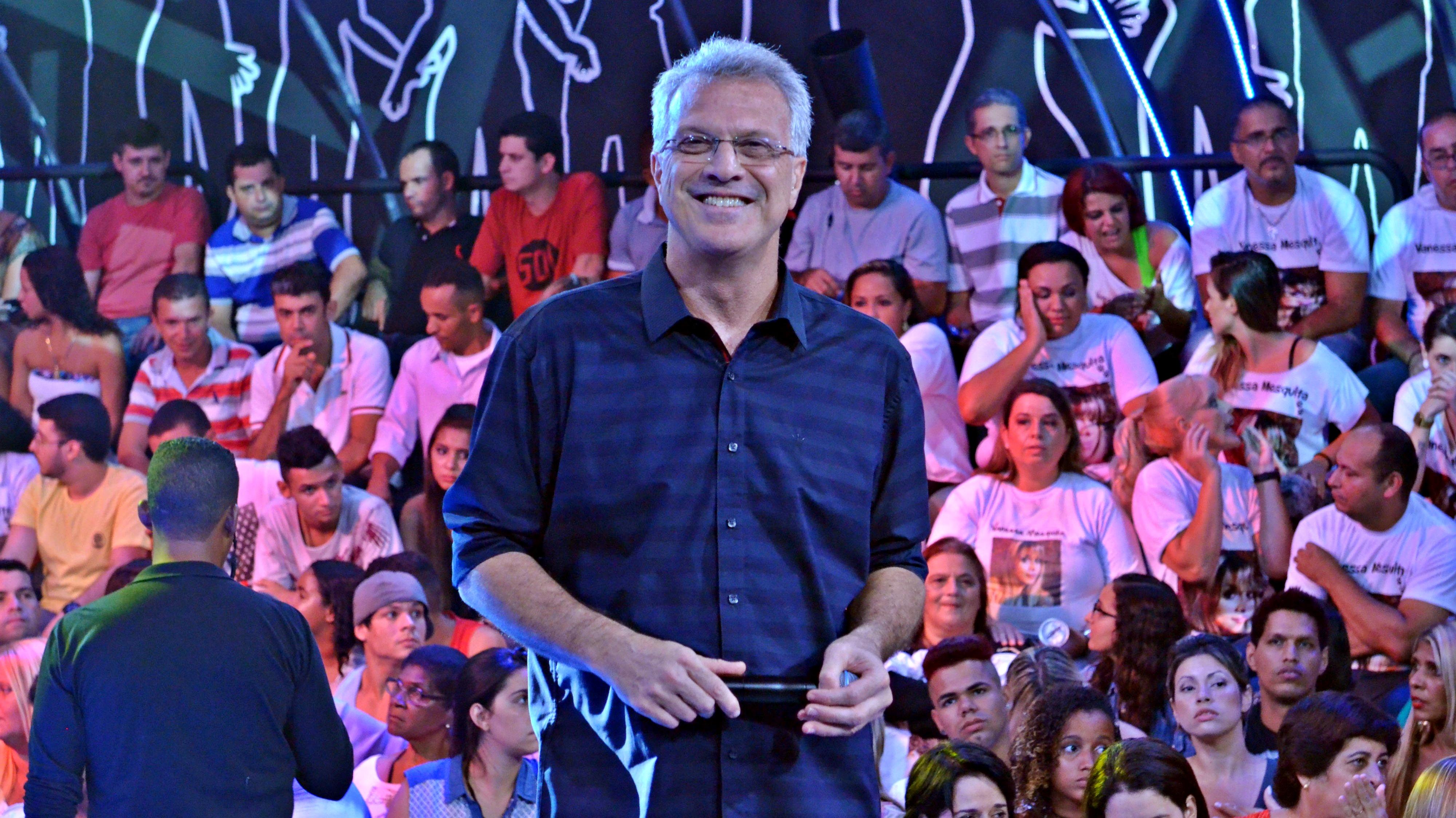 Pedro Bial deve ganhar novo programa (Foto: Divulgação)