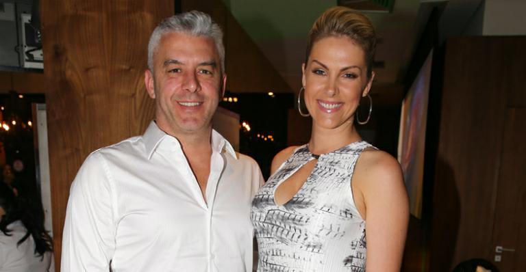 fc277fc6b013c Encurralada pelo marido, Ana Hickmann assume ter ficado com Paulo Zulu – TV  Foco