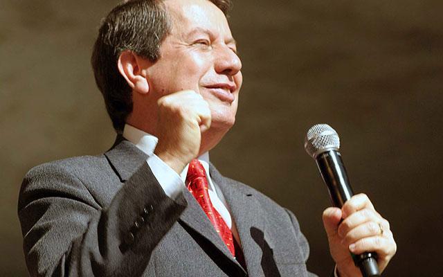 O pastor R.R Soares, fundador da Igreja Assembleia de Deus voltou a se envolver em polêmicas (Foto: Reprodução)