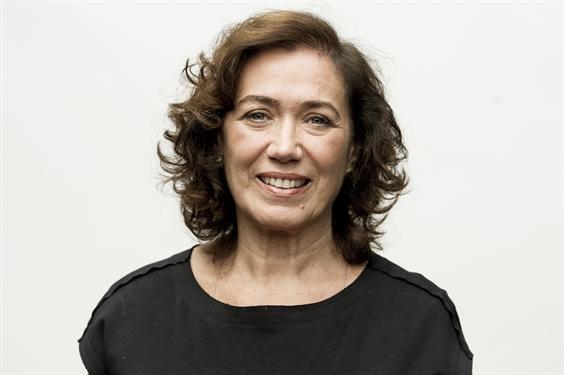 Lília Cabral (Foto: Globo/João Cotta)