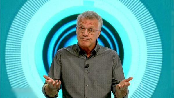 Pedro Bial (Foto: Divulgação)