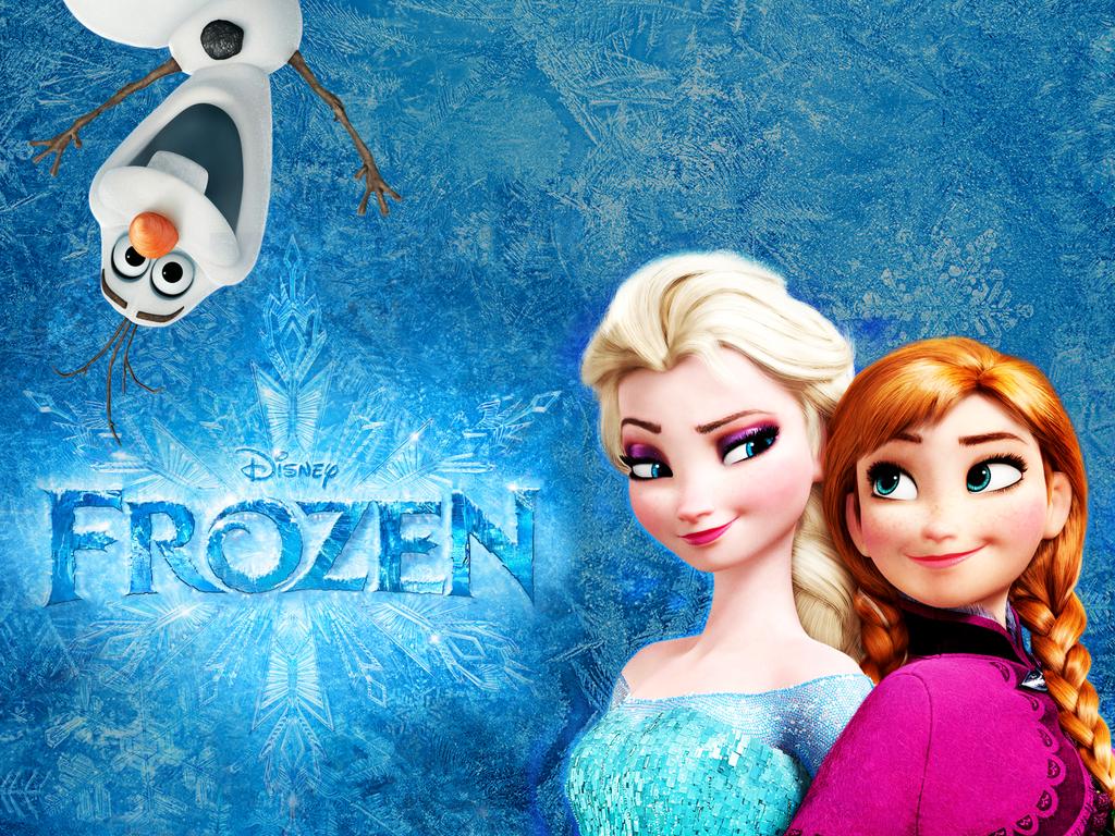 Disney garante sequncia do filme frozen uma aventura congelante foto divulgao stopboris Images