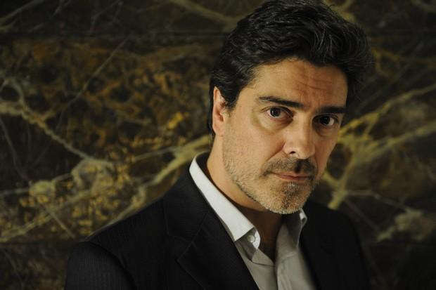 O ator Junno Andrade (Foto: Reprodução)