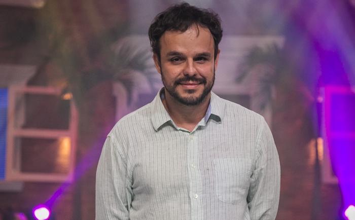 Adrilles (Foto: Globo/Paulo Belote)