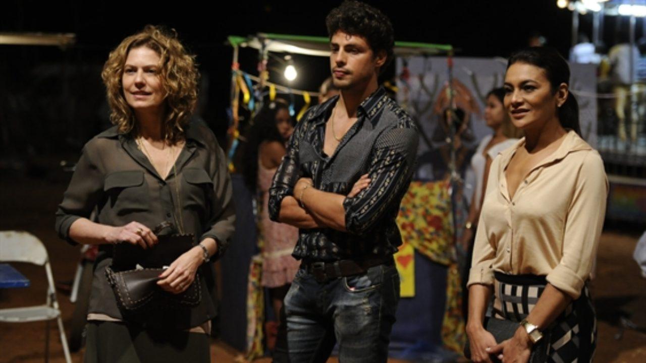 """Amores Roubados amores roubados"""" será exibida mais uma vez em portugal – tv foco"""