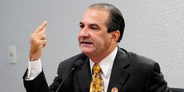 Pastor Silas Malafaia (Foto: Divulgação)