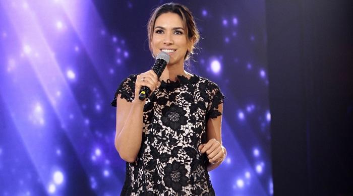 Patrícia Abravanel (Foto: Lourival Ribeiro / SBT)