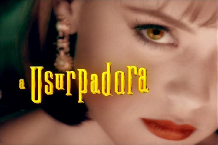 """Grabiela Spanic protagoniza """"A Usurpadora"""" (Foto:Divulgação)"""