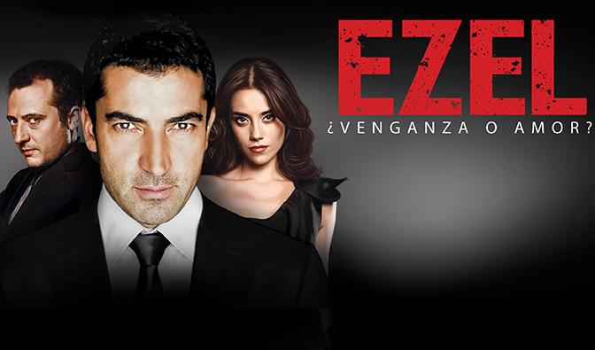 """""""Ezel"""" é a aposta da emissora para 2016 (Foto: Divulgação)"""