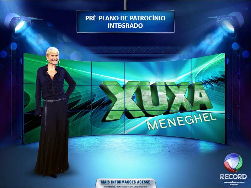 You x videos xuxa meneguel